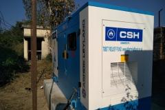 Tibet Relief Fund funds silent generator for Ngoenga School