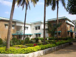 DTR Hospital, Mondgod