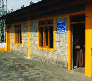 Paljorling Clinic