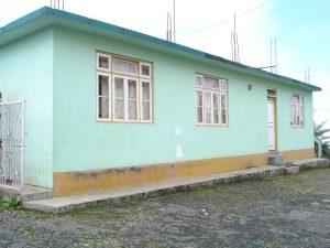Ravangla Clinic
