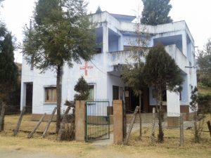 Tenzingang Clinic