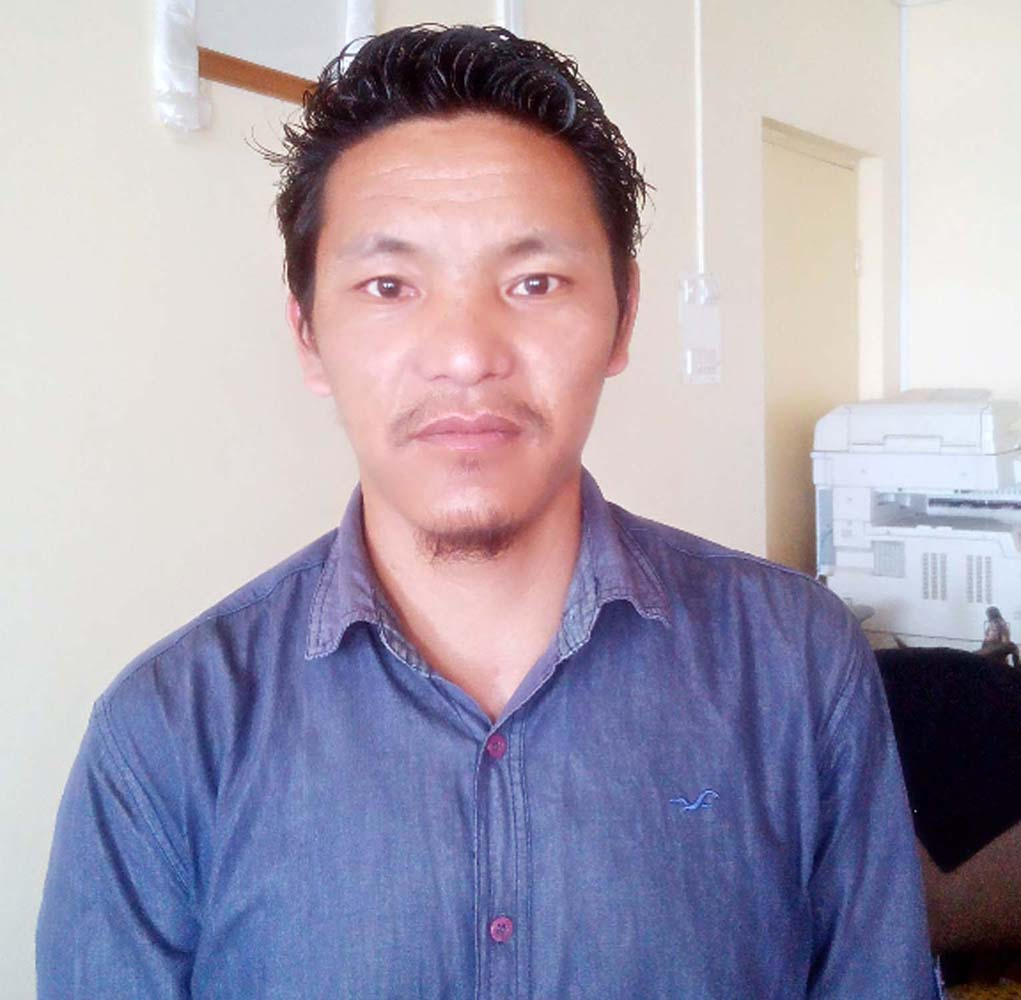 Karma Namgyal