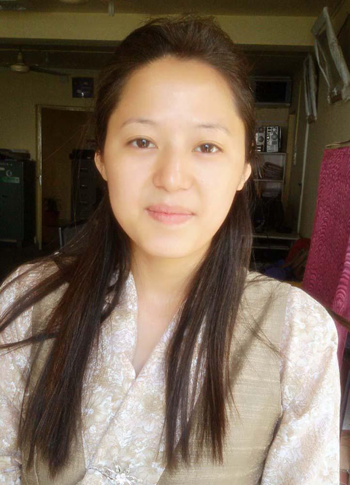 Tenzin Palkyi