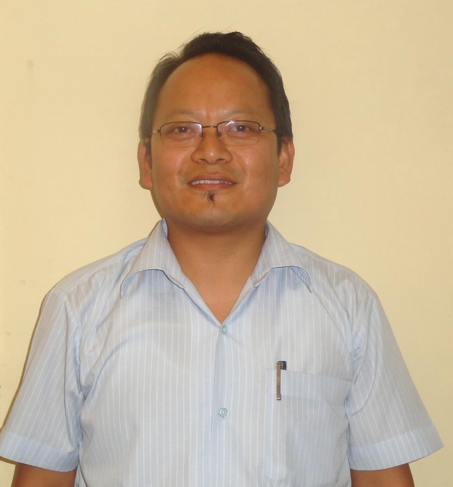 Namgyal Gendun