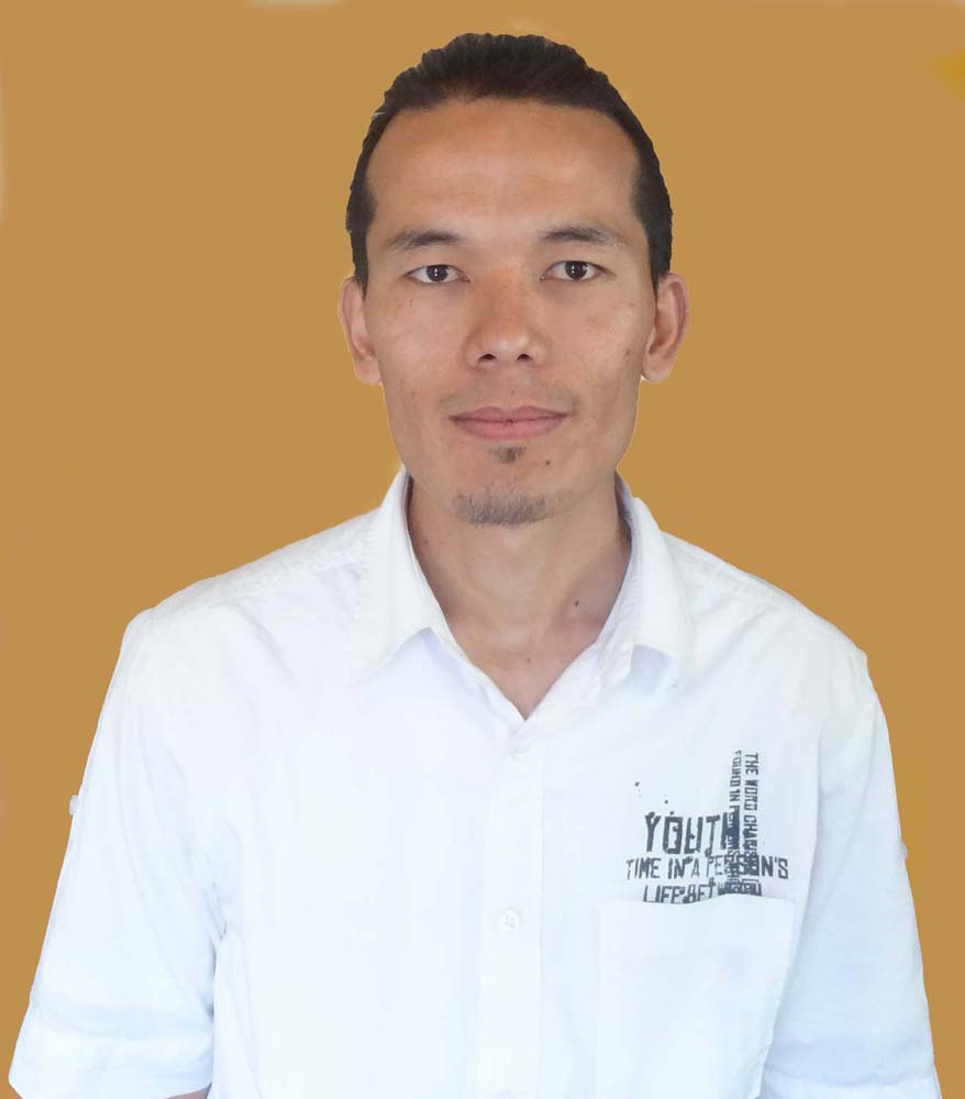Namgyal Phuntsok