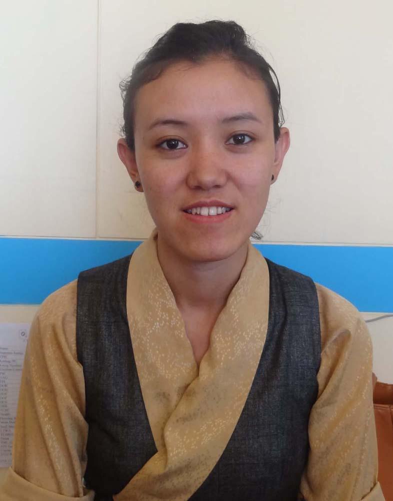 Tenzin Dolma