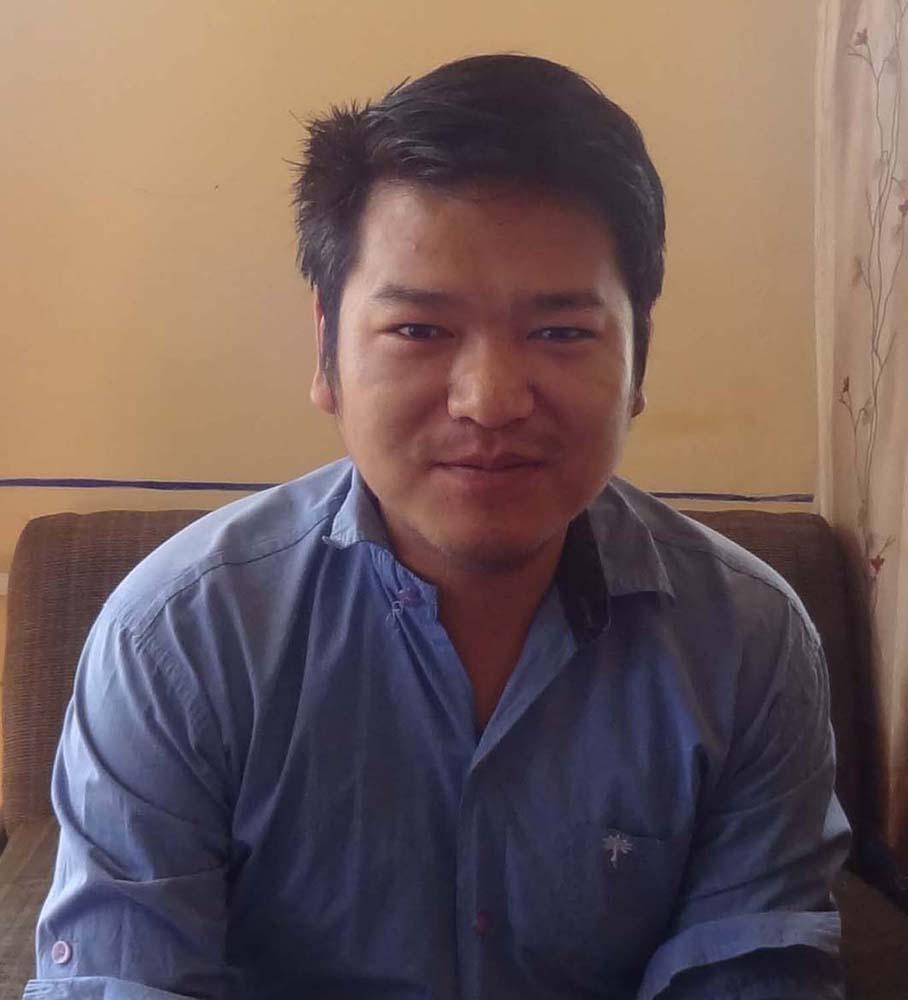 Tenzin Sonam