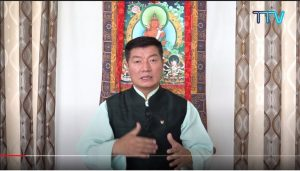 '3rd wave inevitable' Sikyong urges collective resolve, Tibetan settlements to lock down from 10-16 May 2021.